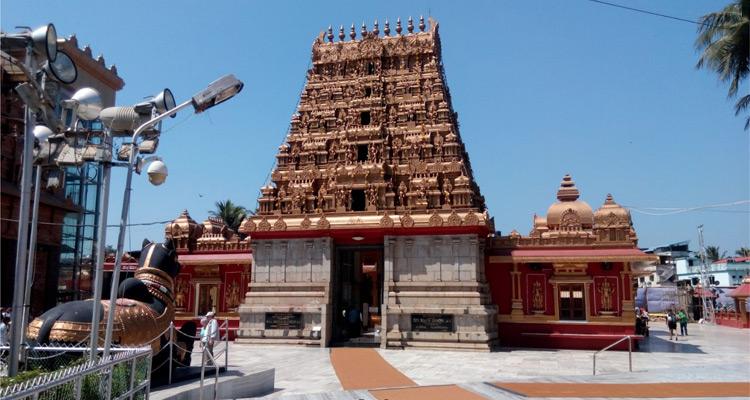 1 Day Mangalore Local Sightseeing Tour by Cab Kadri Gokarnanatheshwara Temple