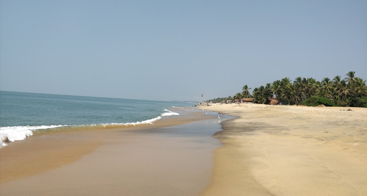 1 Day Mangalore Local Sightseeing Tour by Cab Ullal Beach