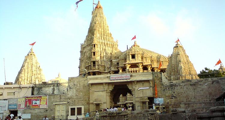 1 Day Mathura and Vrindavan Local Sightseeing Tour Dwarkadheesh Temple and Vishram Ghat