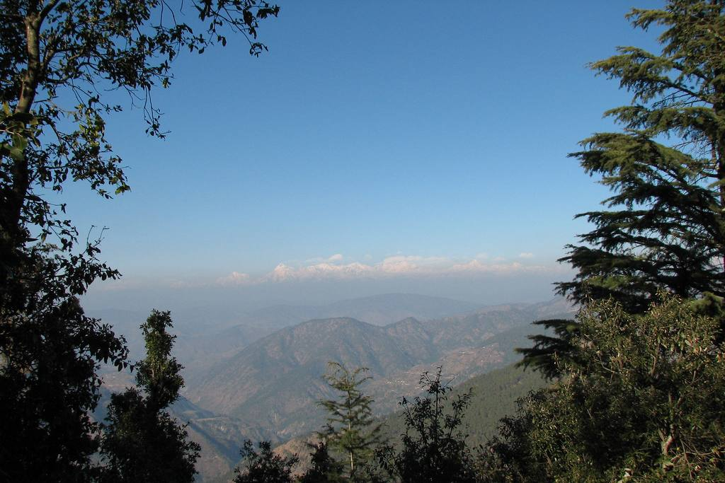 One Day Nainital Local Sightseeing Tour with Snow View Point