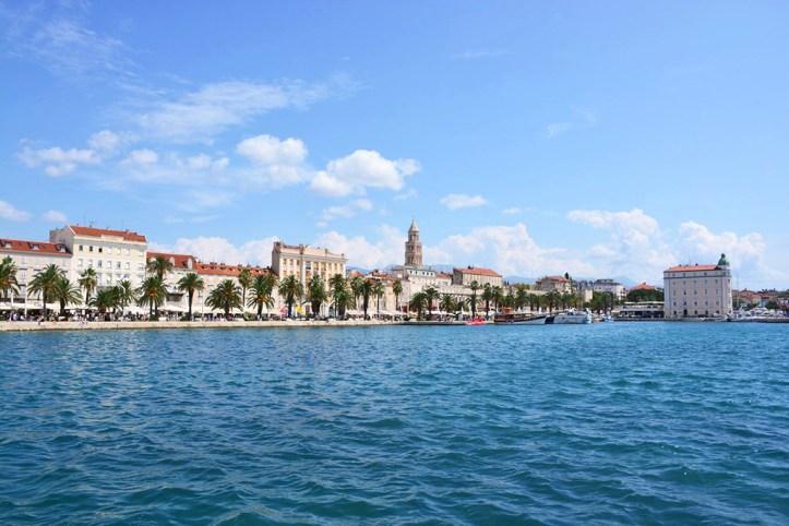 Split Sea Views