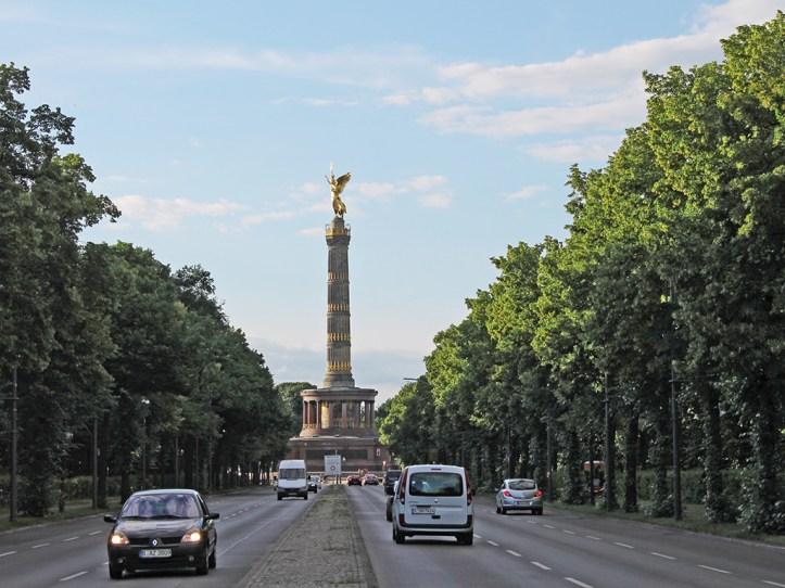 Berlin Best Park Tiergarten