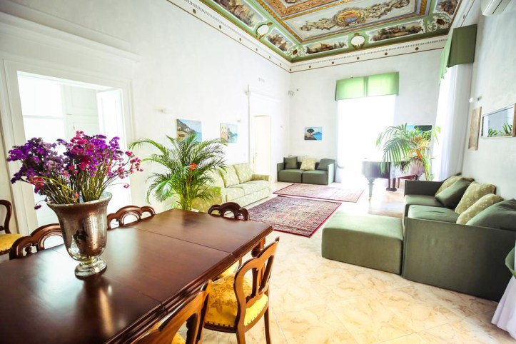 Hotel NapoliMia Naples