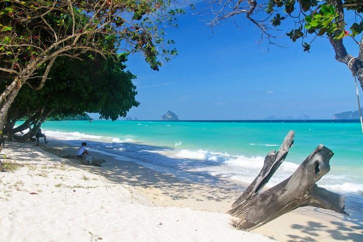 Koh Kradan Paradise Beach