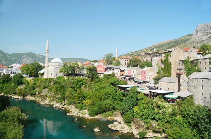 Mehmed-Pasha Mosque