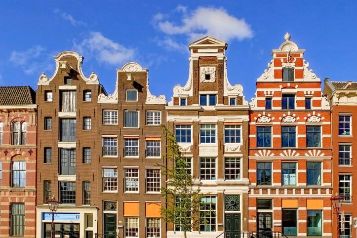 Architecture, Amsterdam