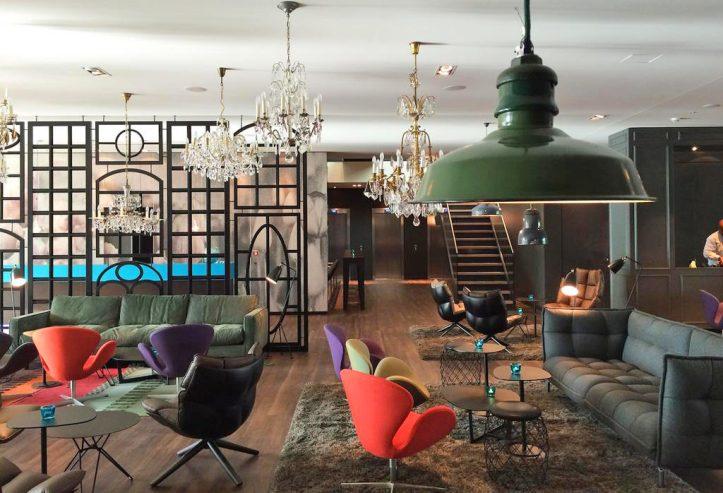 Motel One Amsterdam