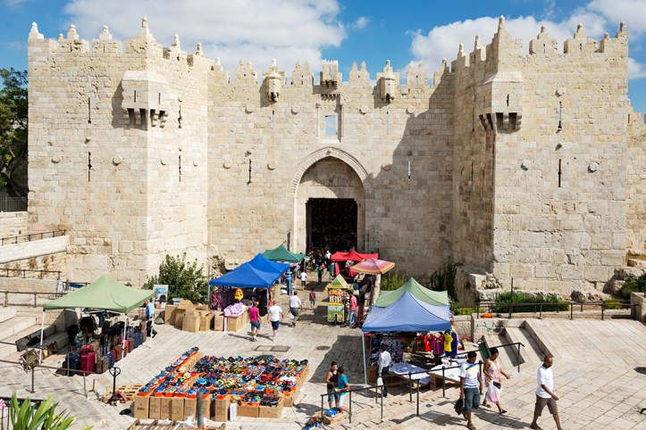One Day in Jerusalem Itinerary – Top things to do in Jerusalem