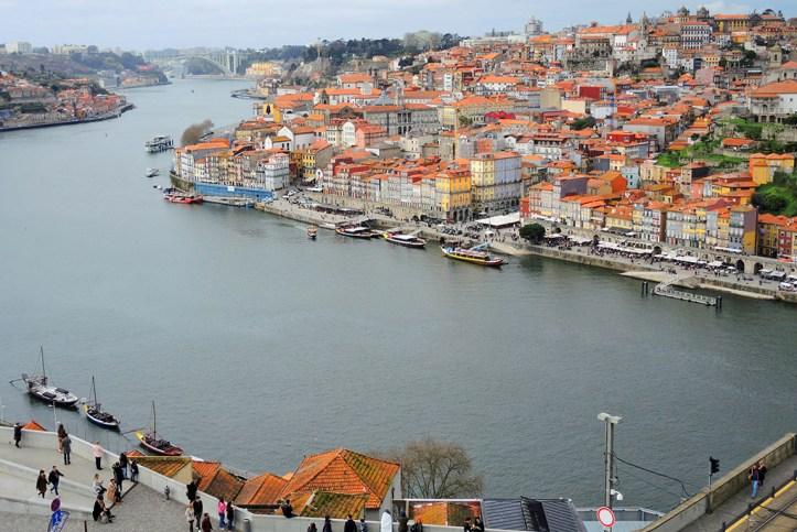 Porto Portugal Guide