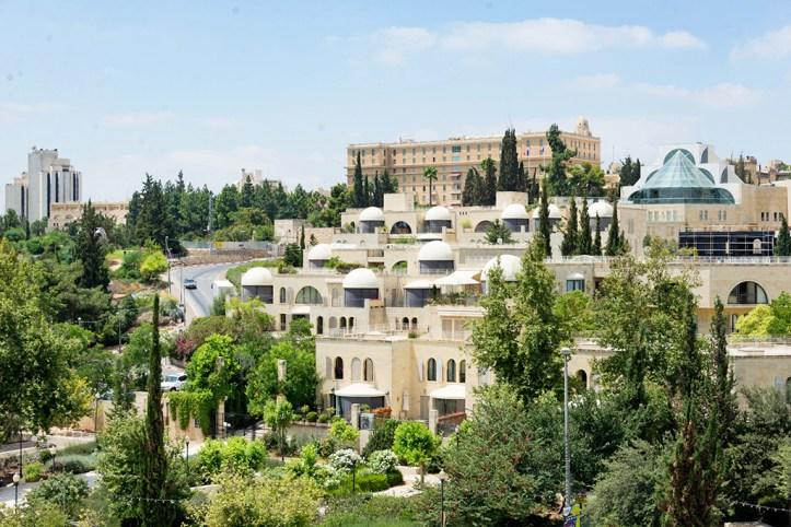 West Jerusalem