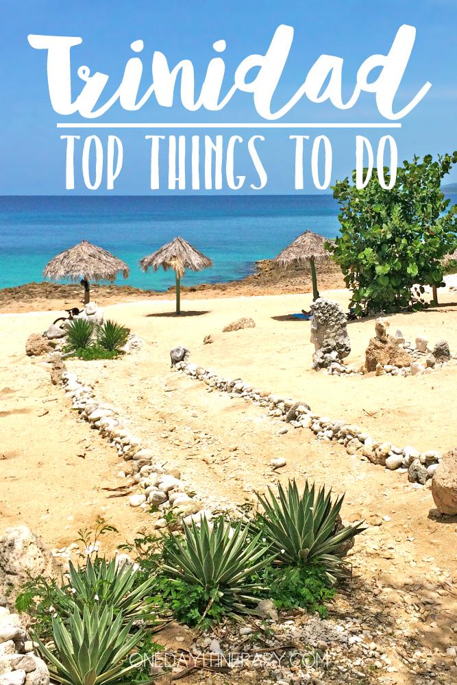 Trinidad Cuba Top things to do