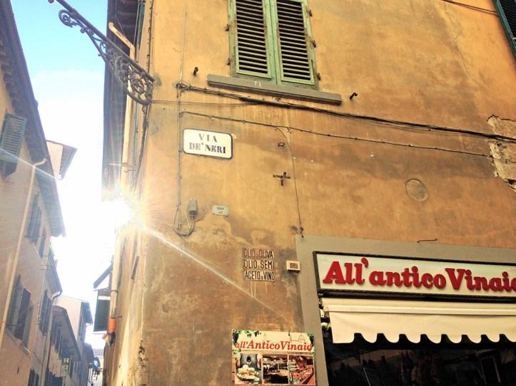 All'Antico Vinaio Florence