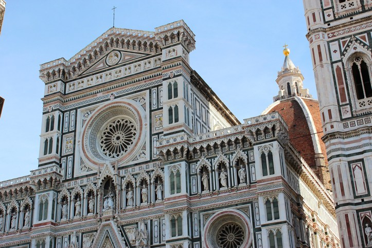 Il Duomo, Florence Cathedral
