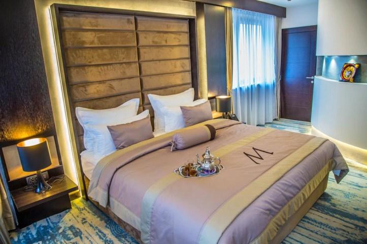 Malak Regency Hotel