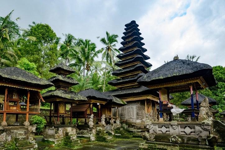Temples of Ubud, Bali