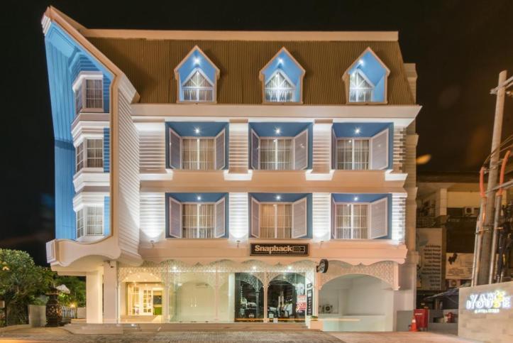 Yan's House Hotel