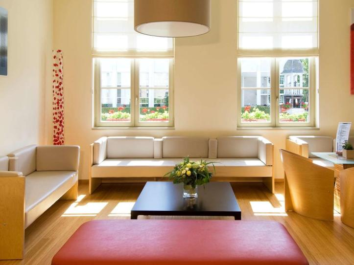 ibis Brugge Centrum Hotel