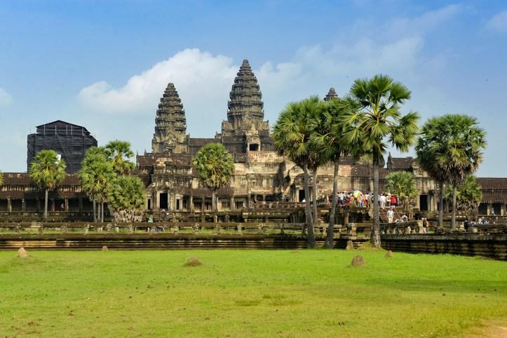 Angkor Wat, Siem Reap 2
