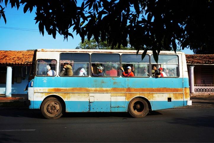 Hop-on-Hop-off bus, Vinales