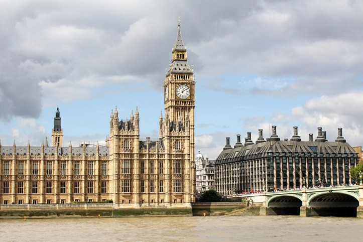 Houses of Parliament London Guide