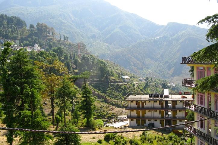 McLeod Ganj, Dharamsala