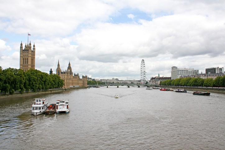 River Themes London Guide