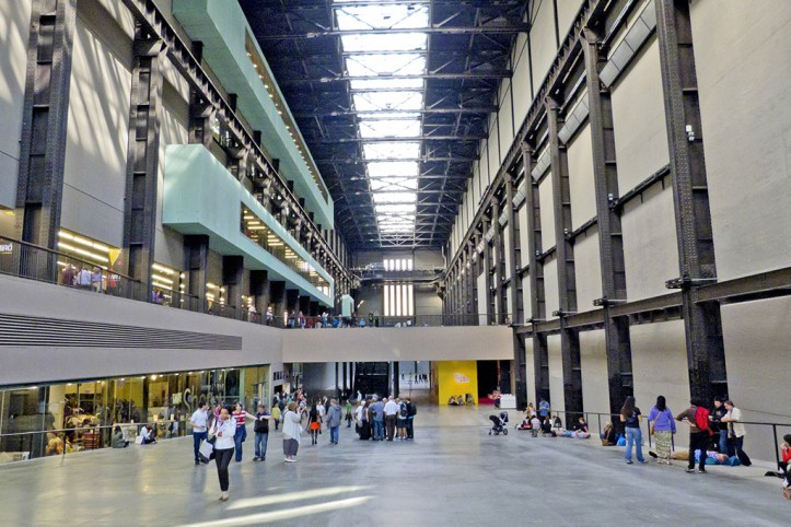Tate Modern London Guide