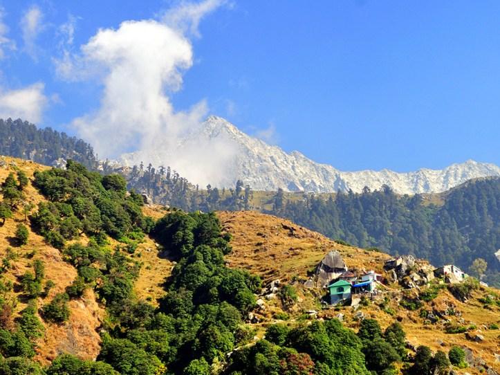 Triund, Dharamsala