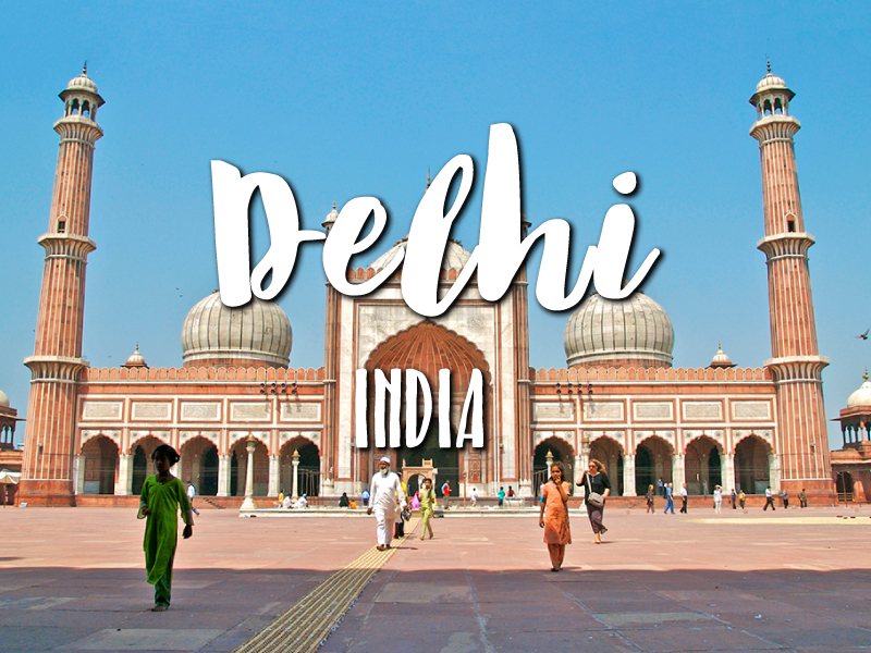 One Day in Delhi Itinerary – Top things to do in Delhi, India