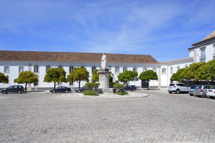 Old Town, Faro