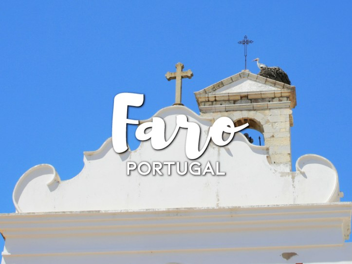 One day in Faro itinerary