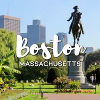 One Day in Boston Itinerary – Top things to do in Boston, Massachusetts