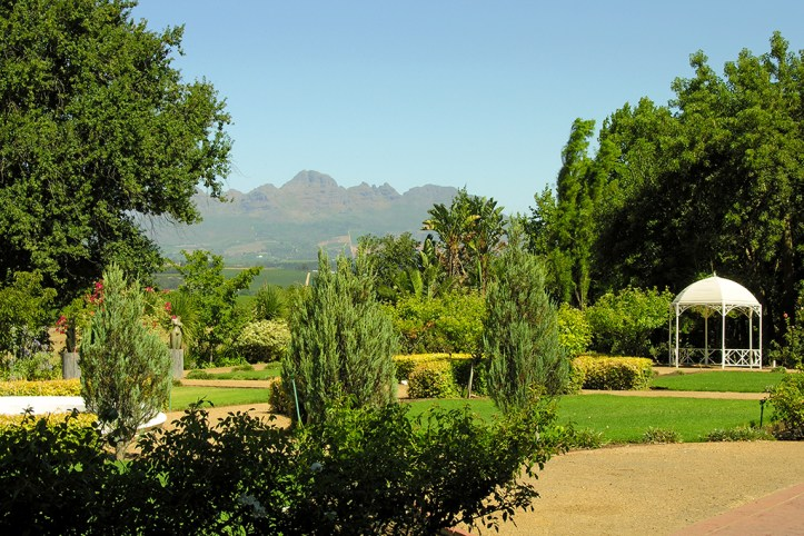 Neethlingshof, Cape WInelands