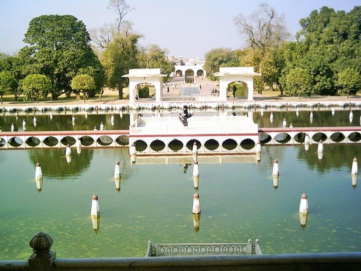 Shalimar Gardens