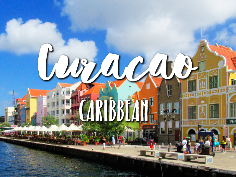 One Day In Curacao Itinerary Top Things To Do In Curacao