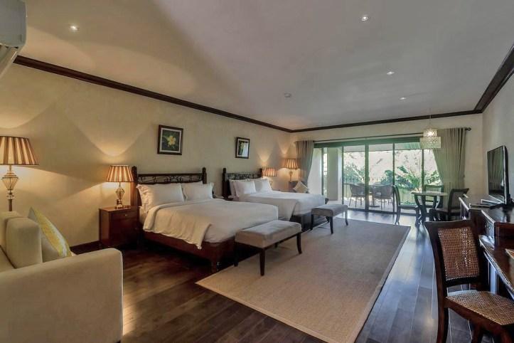Espacio Verde Resort