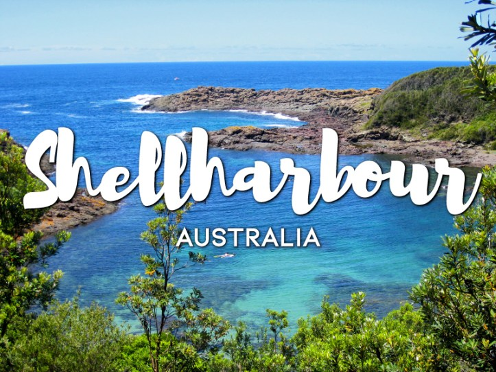 One day in Shellharbour Itinerary