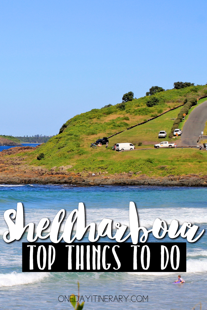 Shellharbour Australia Top things to do