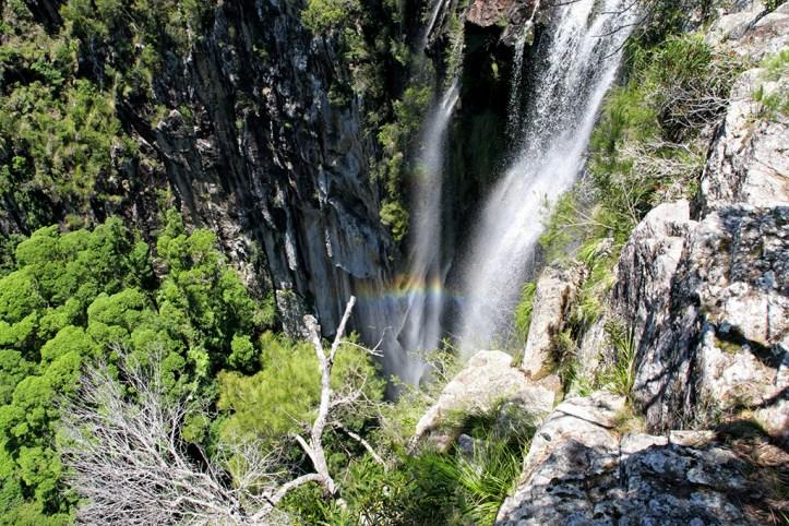 Minyon Falls Byron Bay