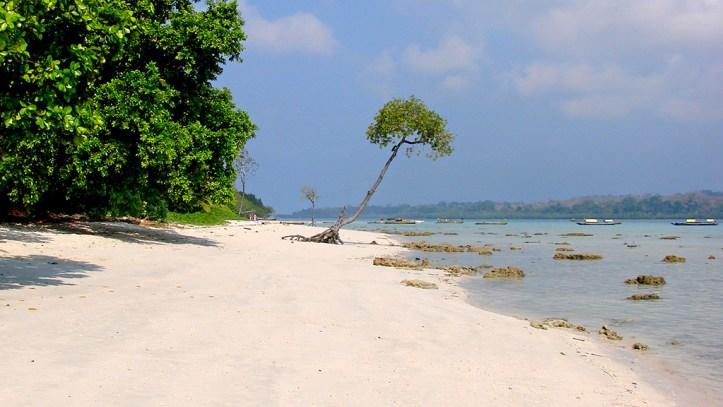 Beach No. 3, Havelock Island, Andamans, India