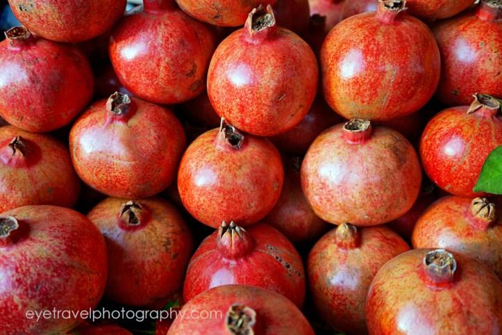 Islamabad Pomegranates