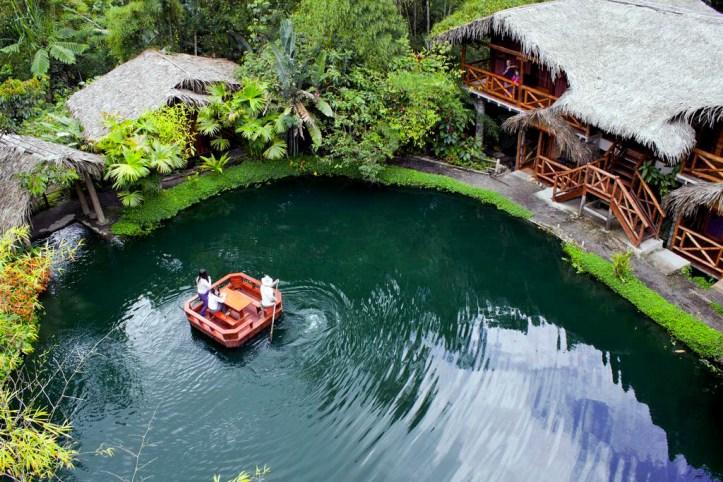 Mindo Lago