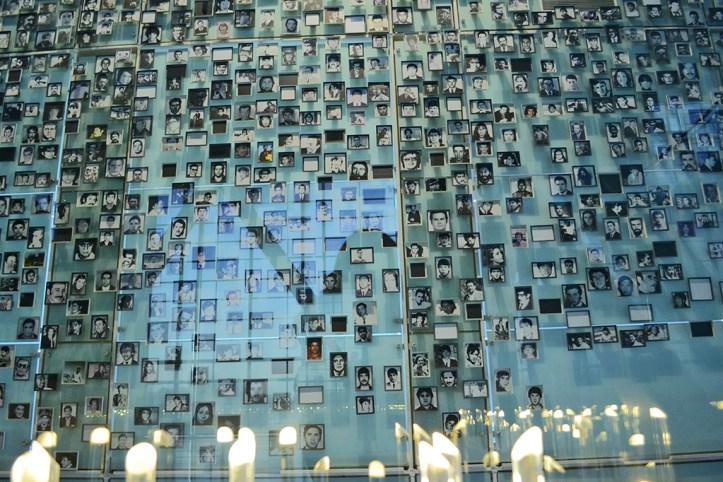 Museo de la Memoria, Santiago