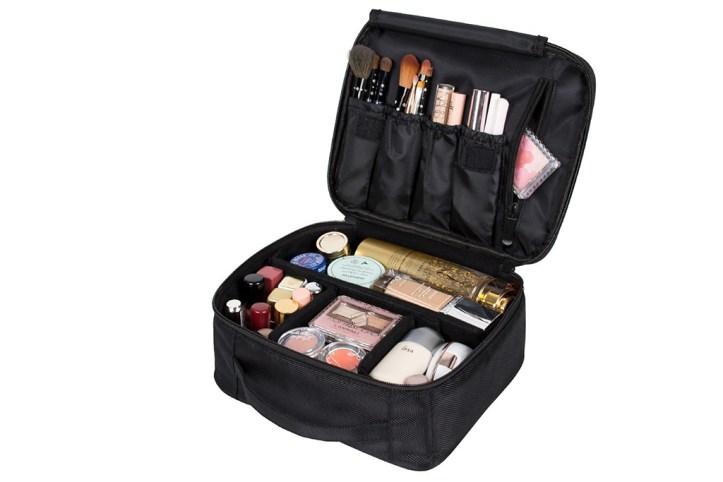 DreamGenius Portable Travel Makeup Bag 2