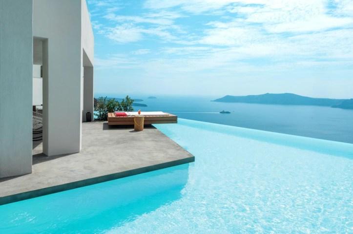 West East Suites, Santorini