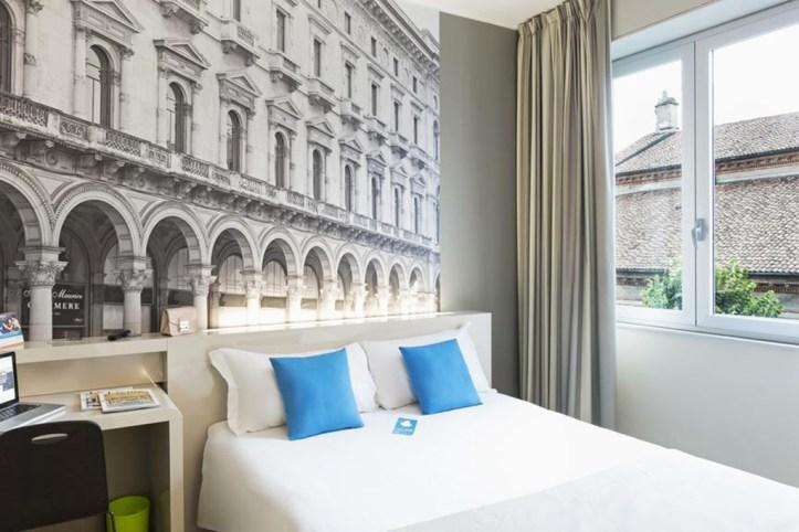 B&B Hotel Milano Sant'Ambrogio 2