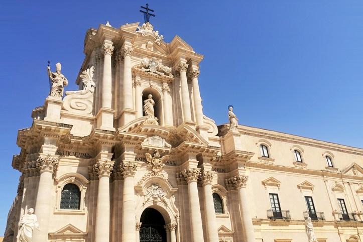 Duomo Syracuse