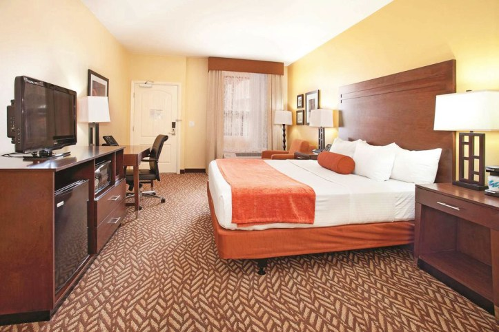 La Quinta Inn & Suites at Zion Park Room