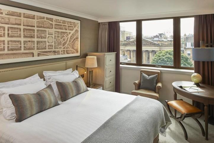 Principal Edinburgh George Street Room