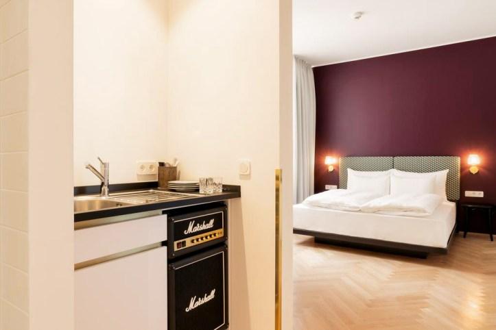 Hotel Schani Salon Room